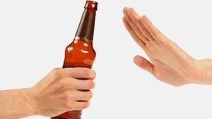 Помощь в отказе от алкоголя