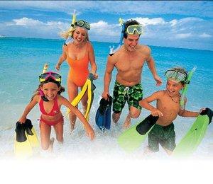 Недорогой отдых с детьми: море удовольствия