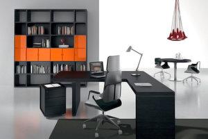 Заказать офисную мебель и мебель для кабинетов в Орске