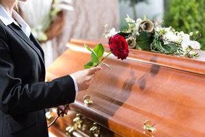 Организация похорон в Вологде. Звоните!