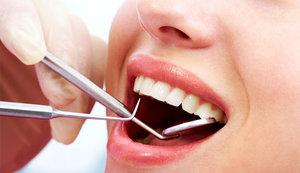Лечение кариеса зубов недорого
