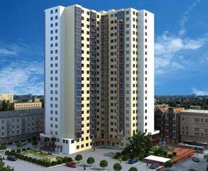 21 этаж комфорта и современности!