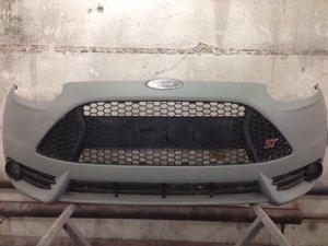 Бампер Ford Focus III