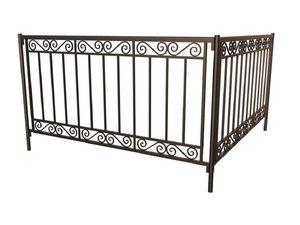 Купить ограду в Череповце