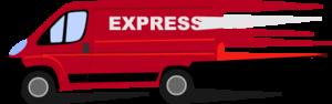 Преимущества экспресс-доставки