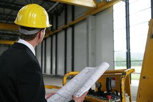 Проведение строительной экспертизы зданий и сооружений