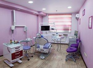 Стоматологическая клиника в Ростове