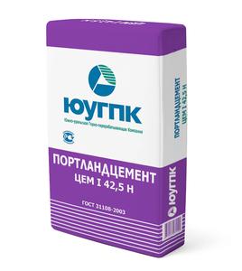 Качественный цемент в Оренбурге по доступной цене