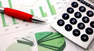 Бухгалтерское обслуживание предприятий (бухгалтерский аутсорсинг)