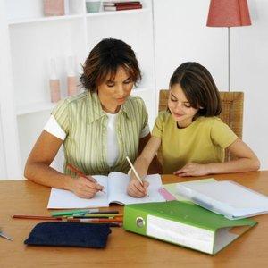 Репетиторство по английскому языку (занятия с младшими школьниками (2-4 классы)