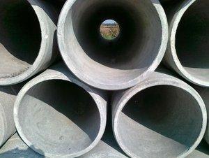 Асбестовые трубы в Туле