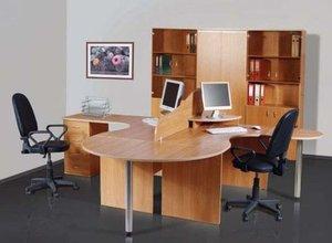 Где купить офисную мебель в Оренбурге?