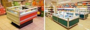 У нас вы найдете холодильное оборудование для магазинов