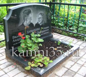 Памятники из гранита в Череповце