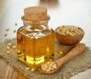 Кедровое масло холодного отжима - источник пользы для здоровья!