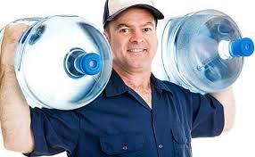 Доставка воды в Оренбурге