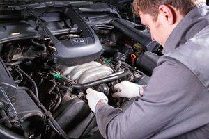 Профессиональный ремонт дизельных двигателей