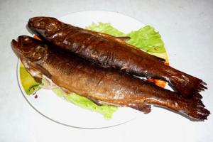 Где купить рыбу копченую хорошего качества?