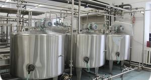 Молочное оборудование для предприятий