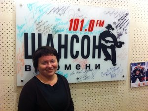 Каждый вторник в 14:00 консультации в прямом эфире на Радио Шансон.