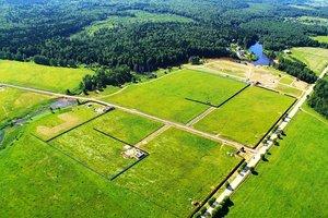 Услуги по уточнению границ земельного участка в Вологде