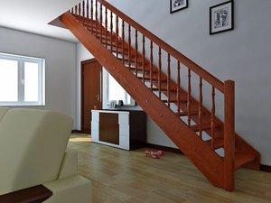 Тетива для лестницы от производителя