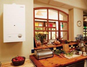 Газовое отопление дома в Туле поручите мастерам!