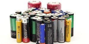 Купить редкие батарейки в Вологде