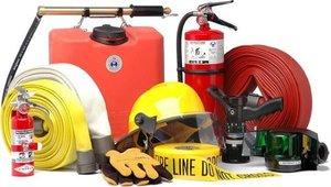 Организация обеспечения пожарной безопасности