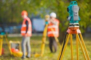 Мы поможем в подготовке проекта межевания территории!