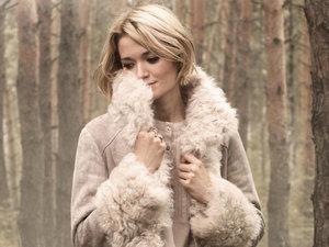 Зимняя одежда в Персоне!