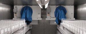 Необходимо холодильное оборудование для складов? Обращайтесь!
