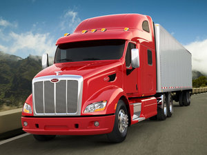 Запчасти для американских грузовиков. У нас большой выбор!