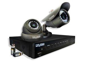 Большой выбор видеорегистраторов для охраны