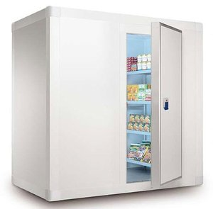 Холодильные камеры. Проектирование и монтаж