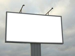 Рекламные баннеры в Красноярске