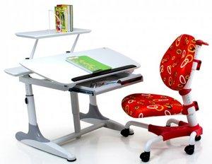 Школьный стол - основа успешной учебы Вашего ребенка!