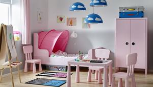 Игрушки и другие товары для детей из ИКЕА с доставкой