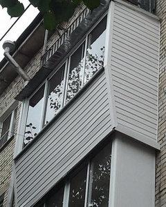 Балконы под ключ в Туле - теперь и в рассрочку!