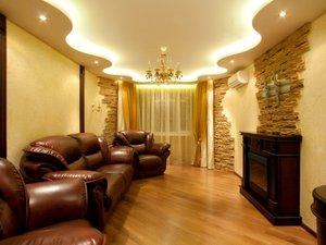 В чем преимущество ремонта квартиры под «ключ»