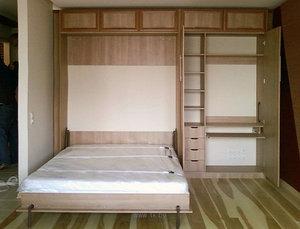 Заказать шкаф-кровать в Вологде