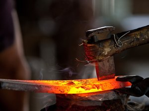Ковка металла в Вологде