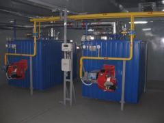 Котельное оборудование в Кемерово: в ассортименте магазина сантехники «Водолей»