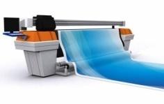 Срочная широкоформатная печать в день обращения!