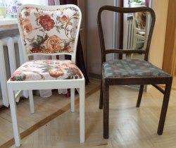 Реставрация и ремонт стульев своими руками. Как заменить обивку мягкого стула? Материал для обивки стула. Купить мебельную ткань в Орске. Большой ассортимент мебельной ткани.
