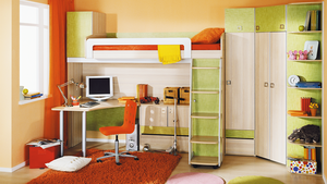 Купить мебель для детской комнаты