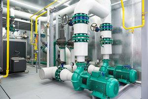 Промышленное оборудование на заказ в Вологде