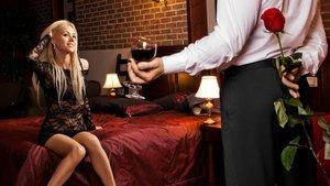 Аренда комнат для романтических встреч