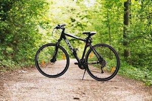 Велосипед в Череповце