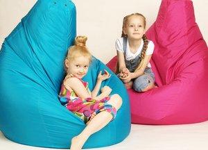 Кресло-мешок для детской